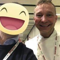 Lo Chef Stellato Oliver Glowig
