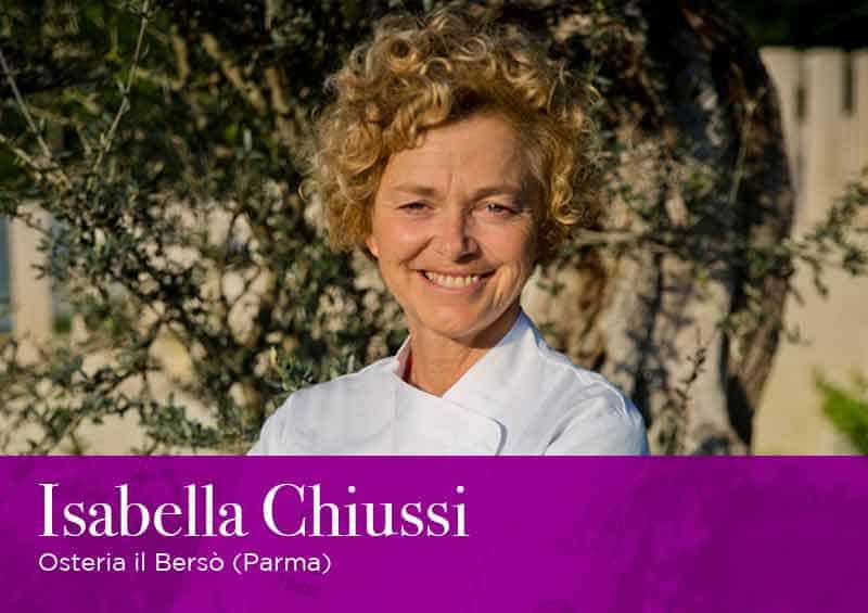Isabella Chiussi