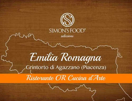 Ristorante OR Cucina d'Arte, Castello di Grintorto – Piacenza