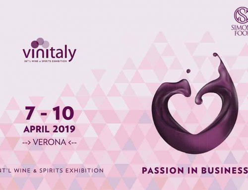 Vinitaly: Dal 7 al 10 aprile ritorna il Salone dedicato ai vini e distillati