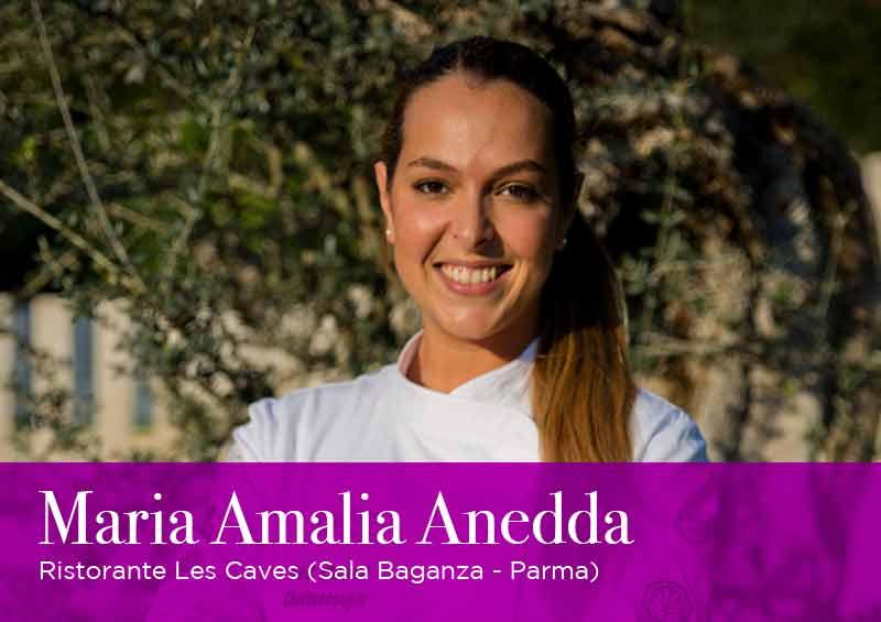 Maria Amalia Anedda