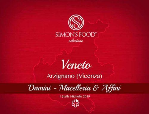 Ristorante Damini, Macelleria & Affini