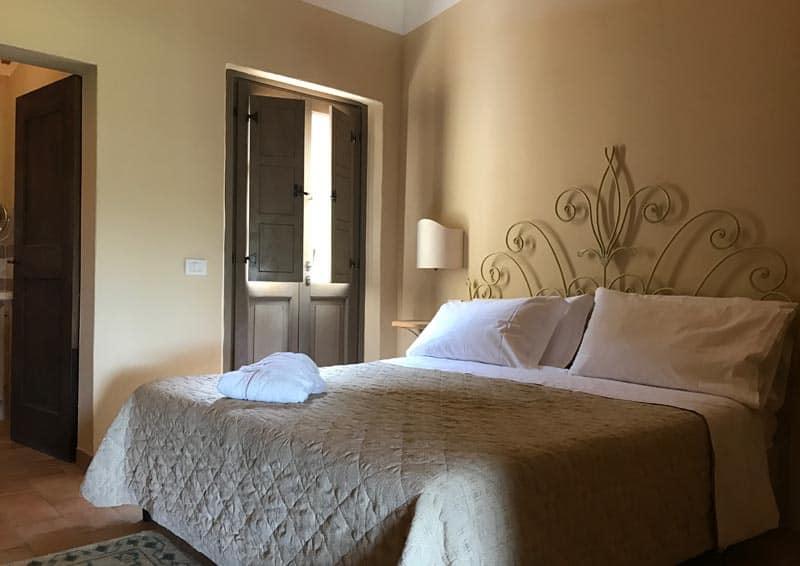 Stazzu Lu Cacciaru Resort - camera