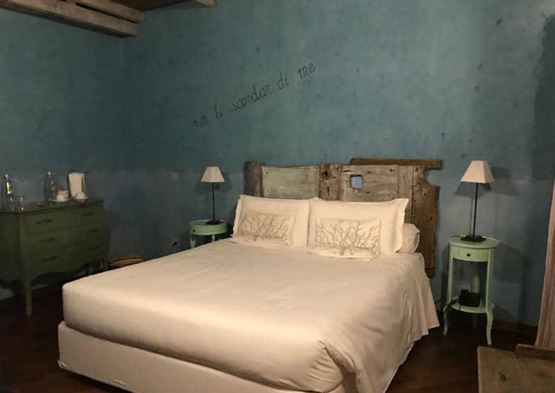 Relais Borgo Casale - Camera: Non ti scordar di me
