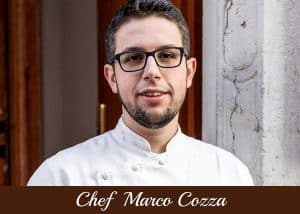 Vita da chef - foto copertina Cozza