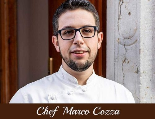 Chef Marco Cozza