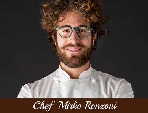 Chef Mirko Ronzoni