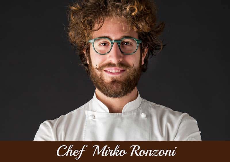 Vita da chef -copertina Ronzoni vita da chef