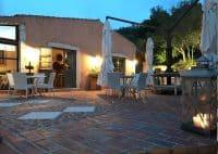 Stazzu Lu Cacciaru Resort - ingresso ristorante