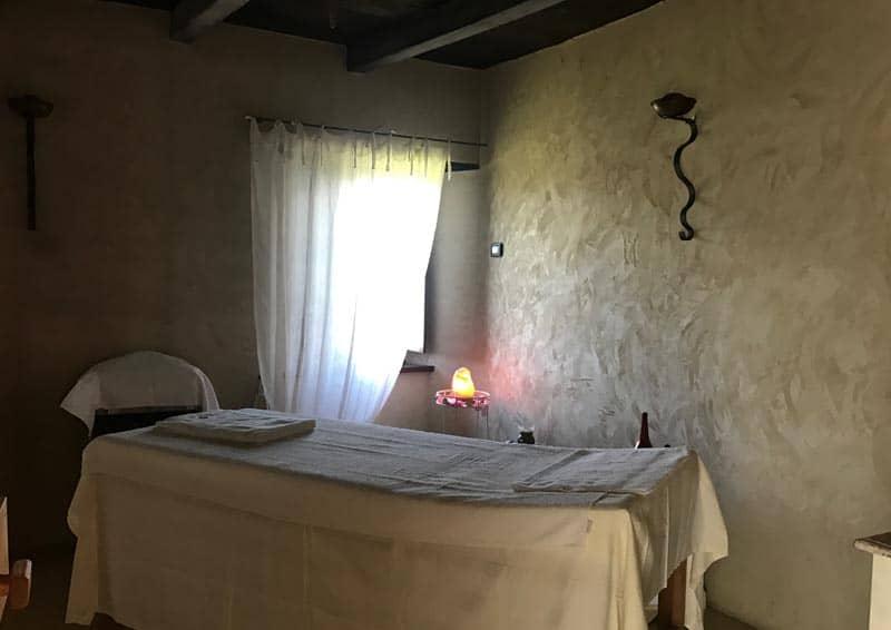 Relais Borgo Casale - centro benessere