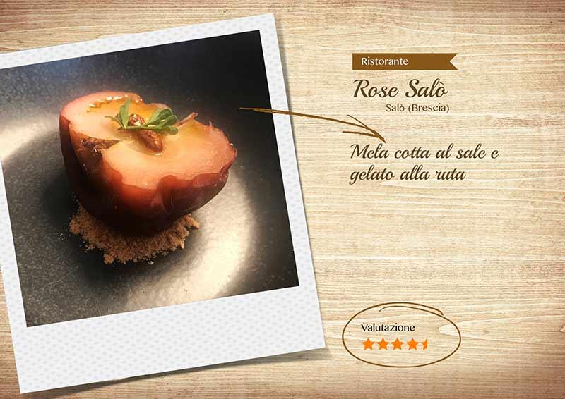Ristorante Rose Salò -