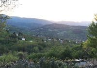 Relais Borgo Casale - panorama