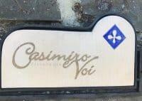 Relais Borgo Casale - Targa Ristorante