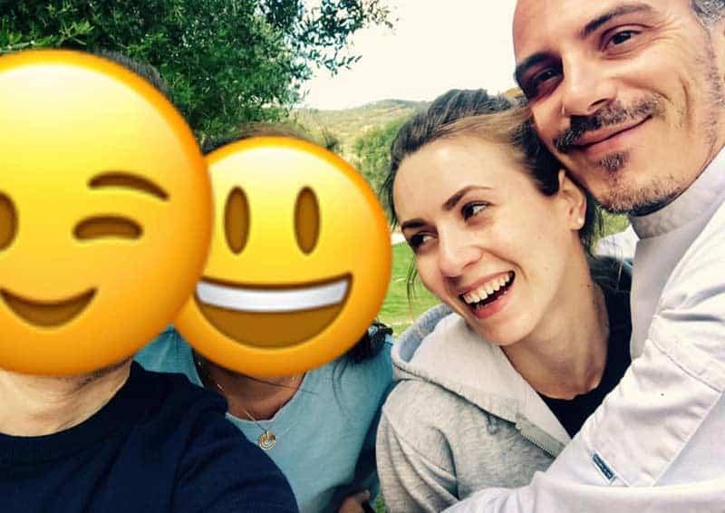 Stazzu Lu Cacciaru Resort Mila e Matteo