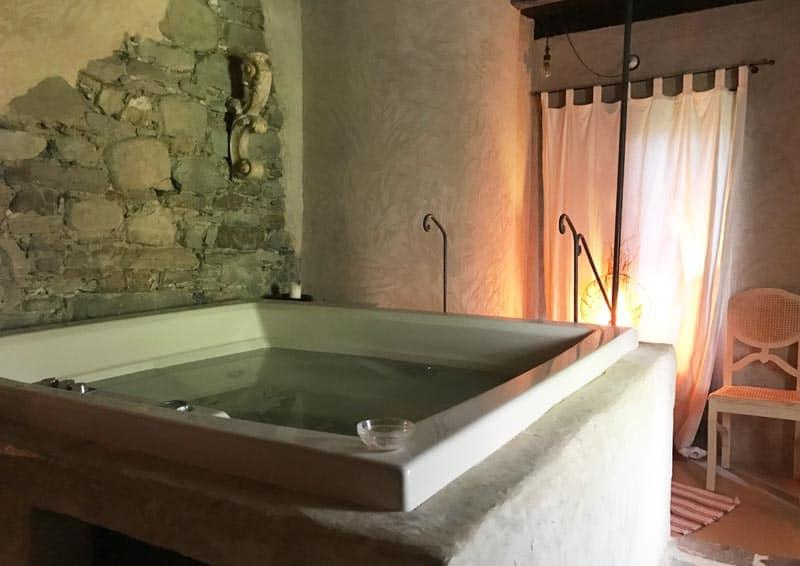 Relais Borgo Casale - Spa