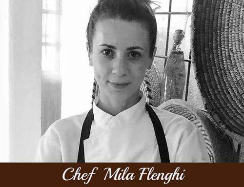 Chef Mila Flenghi