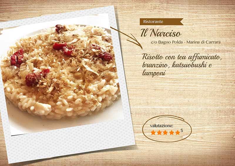 Ristorante Il Narciso -risotto.sito