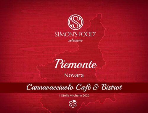 Ristorante Cannavacciuolo Cafè & Bistrot