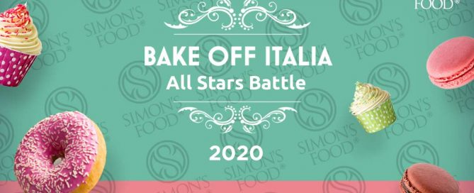 Spin Off bakeoff All Stars Battle