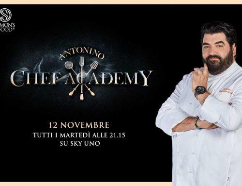 Antonino Chef Academy, il nuovo programma di Antonino Cannavacciuolo su Sky Uno