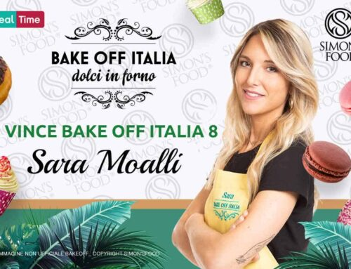 La vincitrice di Bake Off Italia 8 è Sara Moalli