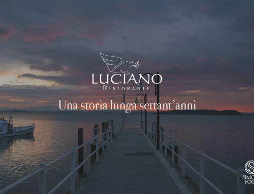 Ristorante Luciano: settanta'anni di Tradizione Famigliare