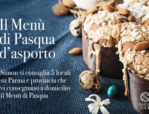 Il Menù di Pasqua con il Delivery: Simon vi consiglia 5 ristoranti che consegnano a domicilio
